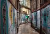 An alley @ Kolkata (Rajib Singha) Tags: travel street people outdoor art culture heritage interestingness flickriver canoneos40d kolkata westbengal india