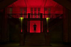 Der Kaufhausdetektiv (Sven Grard (lichtkunstfoto.de)) Tags: lapp lightart lightpainting lichtkunst lichtmalerei sooc glpu