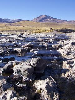 Région de San Pedro de Atacama, Geysers d'El Tatio