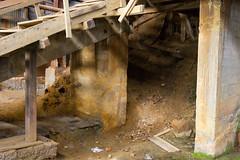 Britannia Beach Mine Museum