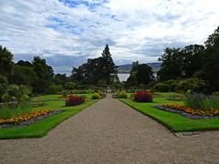Grounded (Bricheno) Tags: castle gardens brodick arran isleofarran island clyde firthofclyde scotlandinminiature bricheno scotland escocia schottland cosse scozia esccia szkocja scoia    estuary firth