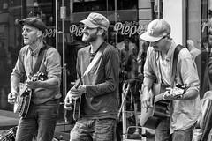 Guitar Players (JohannesVet) Tags: guitar street music strings niederrhein concert