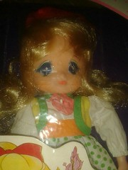 ANGIE GIRL TAKARA VINTAGE DOLL 1977 (Dayana.jem) Tags: doll angiegirl candy takara available 70s 80s noplayed madeinjapan japan vintage anime animedoll dolls infanzia cartonianimati tvseries vintagetoys