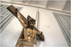 INRI (Ultima Visita Urbex) Tags: urbex jesus inri lugares abandonados urban exploration ultima visita salesianos padres