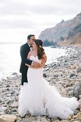 PalosVerdes (ilukmanova) Tags: love couple sunset california cali palosverdes losangeles wedding beach beautiful