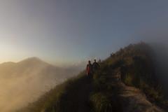 DSC_0652 (Farfeflou) Tags: bali voyage indonesie mont batur aube sunrise