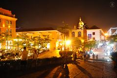 C A R T A G E N A - C O L O M B I A (kika Santana fotografa) Tags: colombia cartagena travel viajar nikon d5000 photo photography photographer