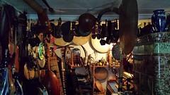 Musikinstrumente 😉 Sammlung eines Freundes (saahiradancer) Tags: party priska mai schwarzwald beltane 2015 nieke musikinstrumente saahira
