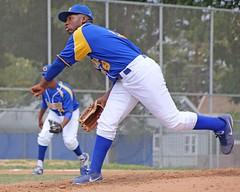 D123713A (RobHelfman) Tags: sports losangeles baseball highschool dorsey crenshaw