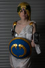 Sophitia At MCM May 2015 (stagga.dibbo) Tags: costume expo cosplay convention comiccon soulcalibur mcm 2015 sophitia mcmcomiccon nataliechibisaru cosplayhibbs