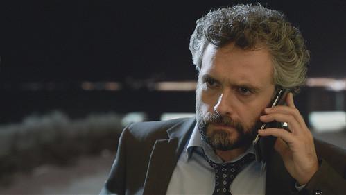 """El Príncipe - 2x08 """"El diablo lo sabe"""""""