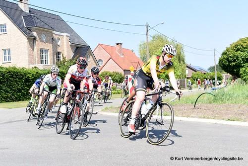 Aspiranten Mol Rauw (276)