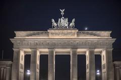 Brandenburg Gate (Christopher.Michel) Tags: berlin brandenburggate tor brandenburger christophermichel backroadschristophermichel