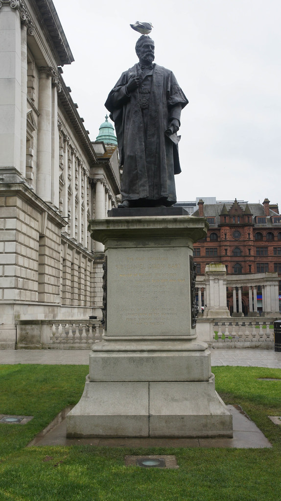 A VISIT TO BELFAST CITY HALL [ MAY 2015] -104756