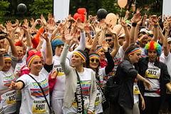 The Color Run (7) (MaOrI1563) Tags: italy color florence italia run tuscany firenze toscana colori corsa lecascine parcodellecascine colorrun thecolorrun maori1563 thecolorrunfirenze2015