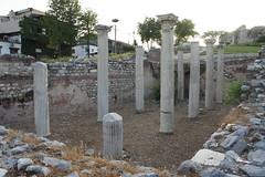 Ephesus, Turkey, May 2015
