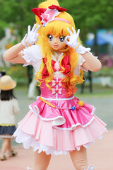 Canon EOS 7D Mark II_20160507_0C1A1680 (Studio Laurier) Tags:  precure