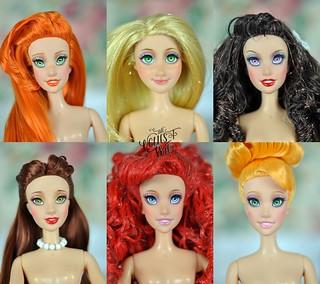 Disney Princesses 17