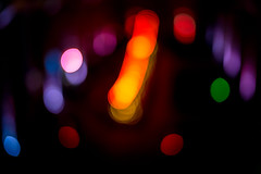 #leica #M9 #bokeh #lights #club #berlin (Winfried Veil) Tags: leica pink blue red orange berlin rot yellow germany deutschland 50mm lights purple bokeh rangefinder lila gelb blau dots winfried lichter m9 unschrfe messsucher leicam9 winfriedveil