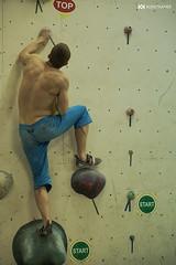 DSC08264 (KONSTKAMER) Tags: mountain sport festival rock high climbing bouldering motivation sportmen sportphotography activelife