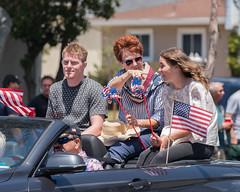 Heidi Ann Ashcraft (mark6mauno) Tags: heidiannashcraft heidi ann ashcraft 57thannualtorrancearmedforcesdayparade 57th annual torrance armed forces day parade 2016 nikkor 70200mmf28gvr nikond810a nikon d810a