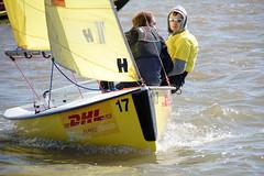 DSC07676-e.jpg (Mac'sPlace) Tags: west club kirby sailing racing firefly dinghy westkirby 2016 wilsontrophy wksc