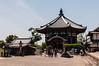 Hokuendo (TheSpaceWalker) Tags: japan photography photo nikon pic 1750 nara tamron kofukuji d300 hokuendo thespacewalker northernoctagonalhall