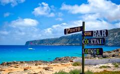 nature and drinks (jrblanco53) Tags: sea boat carteles formentera