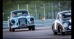 Jaguar XK 150 (1958) (Laurent DUCHENE) Tags: 150 jaguar xk 2016 tourauto peterauto dijonprenois