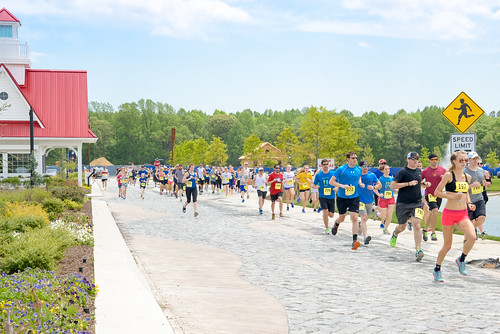 Run Happy 5K 2016