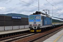 D 362-083 Kralv Dvr-Popovice (The Railway Man) Tags: photo stanice zastavka vlaky
