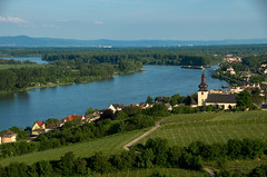 Nierstein (wuestenigel) Tags: river hessen grape deutschland nierstein grapewine church germany water orthodoxchurch rheinmain green wine europe wineyard sehenswürdigkeit rheinlandpfalz de noperson wasser travel reise architecture diearchitektur house haus outdoors drausen tree baum lake see fluss landscape landschaft summer sommer nature natur hill hügel kirche sky himmel agriculture landwirtschaft building gebäude castle schloss countryside vineyard weinberg