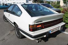 Opel Monza A2 GSE (1983  1986) (Mc Steff) Tags: 2 a2 opel monza gse a altopeltreffen2015