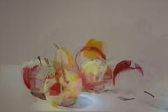 Apples & Pears_ 50X35(cm)_  c-print_ 2014 (YiKyung Cho) Tags: