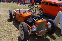 Flathead Powered Model T (ilgunmkr - Thanks for 4,000,000+ Views) Tags: oldschool hotrod fenton streetrod offenhauser modeltford fordflatheadv8 twodeuces