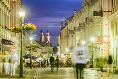 Motion | Kaunas Old Town #211/365 (A. Aleksandraviius) Tags: hdr street people motion blur blurred evening kaunas lietuva lithuania oldtown longexposure life nikon nikon135mmf2dc 135 135mm nikon135mm nikon135f2 nikonafdcnikkor135mmf2d nikkor135 nikkor 365days 3652016 d810 nikond810 135mmf2d nikkor135mm 365 project365 211365