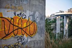 StreetArt  (alessandrociacci1) Tags: city streetart italia murales calabria catanzaro