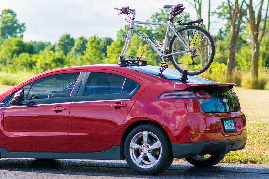The World S Most Recently Posted Photos Of Chevyvolt