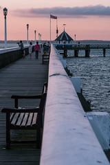 DSE_2132 (alfiow) Tags: sunset yarmouth