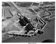 Barkley Dam Construction Project (NashvilleCorps) Tags: barkley barkleydam corpsofengineers usace nashvilledistrict construction cumberlandriver kentucky 1963
