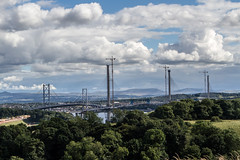 Forth Crossing_073016075 (Jistfoties) Tags: forthbridges forth bridge pictorialrecord civilengineering southqueensferry northqueensferry riverforth