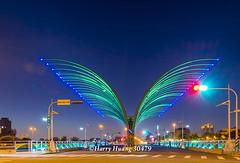 Harry_30479,,,,,,,,,,,,,, (HarryTaiwan) Tags:              bridge taichung taichungcity     harryhuang   taiwan nikon d800 hgf78354ms35hinetnet adobergb