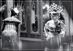 (andreachiesa75) Tags: iban dancer sarawak malaysia borneo people batangai