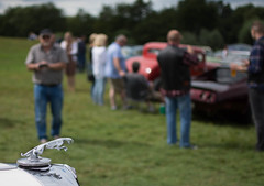 91 (1 of 1) (Benloader) Tags: custom culture show americancars nikon d7200 tamron1750 weald country park essex car yanktank