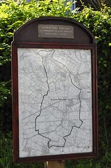 Parish map (Matthew Wild) Tags: derbyshire village stanley rural countryside uk england walk hike ramble track trail footpath path