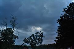morning sky (f.tyrrell717) Tags: sky morning rain aspin hills flea market