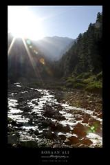 Sun Rise in Naran Valley (Rohaan Ali Photographics) Tags: sun rise naran valley kpk beautiful morning rohaan ali photographics profile events vcccp