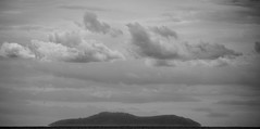 We have to go back (Phil_Moore) Tags: ifttt 500px mallorca island sea clouds cloud ocean sky spain balearic waves water dramatic monochrome black white mood moody travel over
