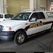 Cuyahoga Falls Ohio Police K-9 Ford F-150