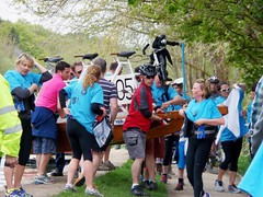 Crafty Raft Race Kintbury to Newbury 2015 (Daves Portfolio) Tags: race canal raft crafty avon newbury kennet 2015 kennetavoncanal kintbury westberkshire craftyraft